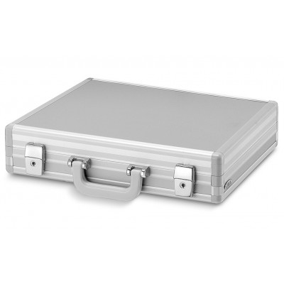 Aluminium briefcase Line Starc