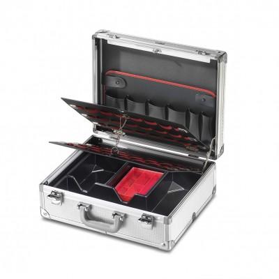 Aluminium tool case Line Starc