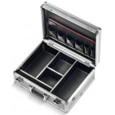 Aluminium thanatopraxy case Line Starc