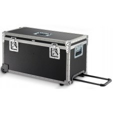 Abs/Aluminium Trunk with Trolley