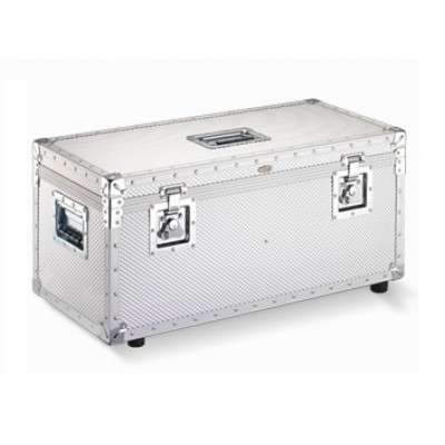 Aluminium Trunk/Flight-case Line Grinta